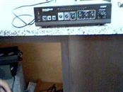 RADIO SHACK Amplifier PA AMPLIFIER 40watt